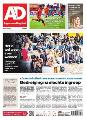 AD / Algemeen Dagblad