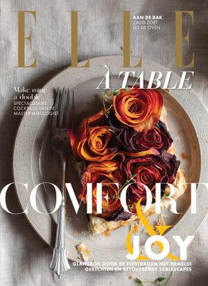 ELLE Eten cover