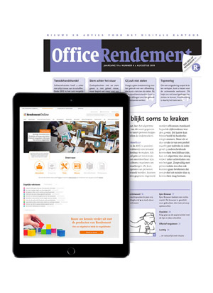 Office Rendement