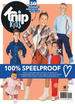 KNIPkids cover