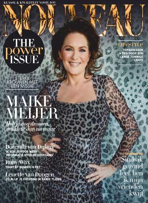 Nouveau   cover