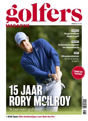 Golfers Magazine