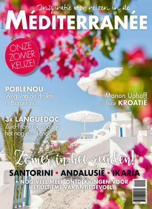 Abonnement en aanbiedingen op het blad Mediterranee