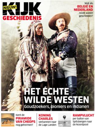 G-Geschiedenis cover