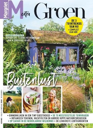 Margriet Extra
