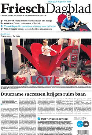 Friesch Dagblad