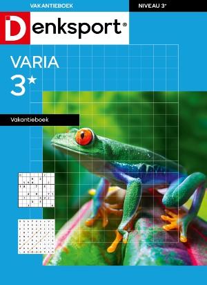 Varia 3* bundel