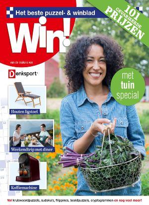 Win! cover