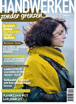 Handwerken Zonder Grenzen (HZG) cover