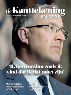 de Kanttekening  cover