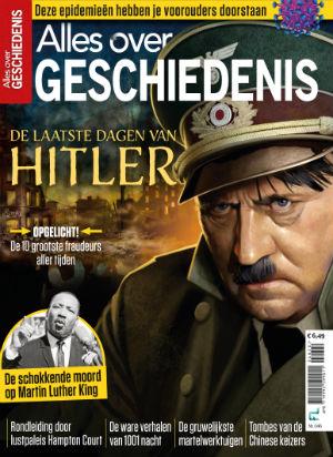 Alles over Geschiedenis cover