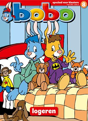 Bobo cover