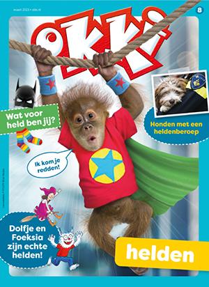 Okki cover
