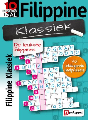 10vT Filippine Klassiek cover