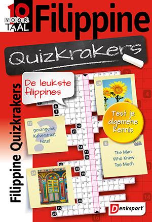 Abonnement en aanbiedingen op het blad 10vT Quizkrakers