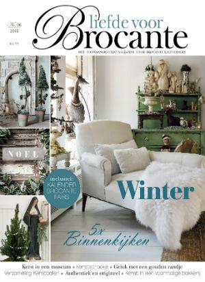 Liefde voor Brocante cover
