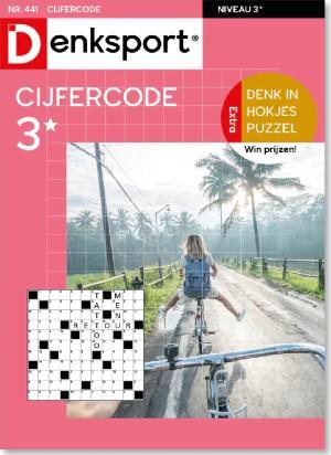 Cijfercode 3*