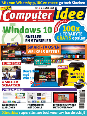 Computer Idee cover