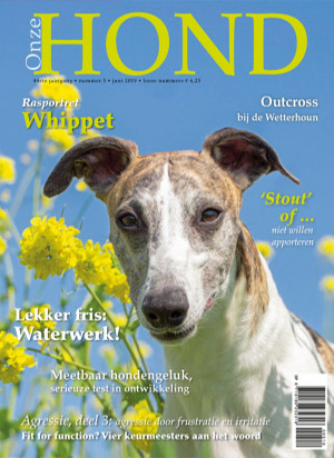Onze Hond cover
