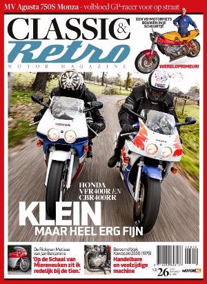 Classic & Retro Magazine