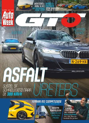 GTO Magazine