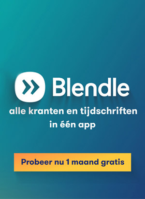 Blendle cover
