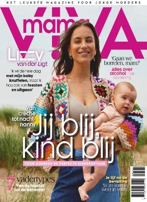 VIVA Mama cover