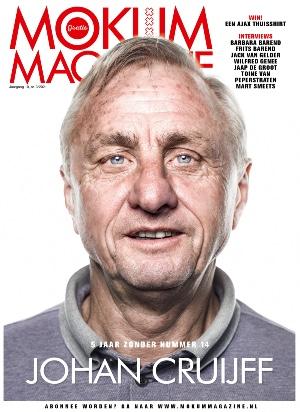 Mokum Magazine