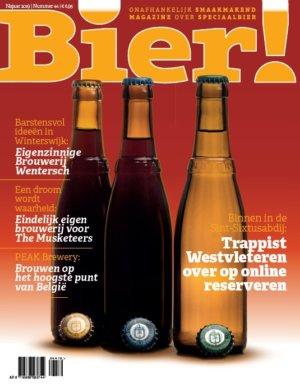 Bier! cover