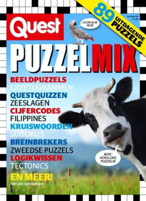 Quest Puzzelmix