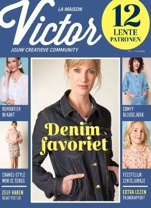 La Maison Victor cover