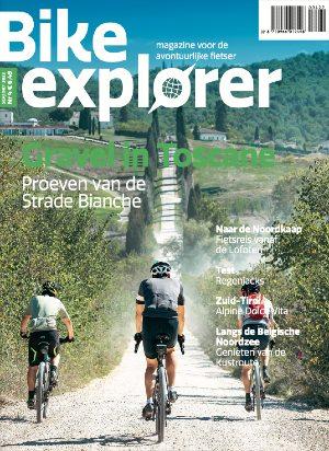 BIKE Explorer     cover