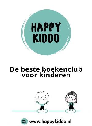 Happy Kiddo cover