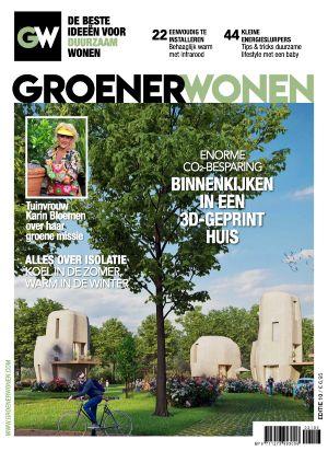 Groener Wonen magazine