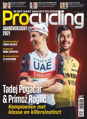 Procycling cover